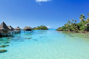 Sofitel Bora Bora Private Island, Hotels  Bora Bora - big - 19