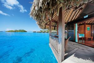 Sofitel Bora Bora Private Island, Hotels  Bora Bora - big - 31