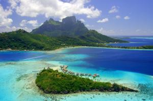 Sofitel Bora Bora Private Island, Hotels  Bora Bora - big - 62
