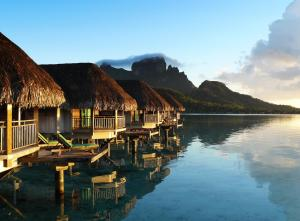 Sofitel Bora Bora Private Island, Hotels  Bora Bora - big - 53