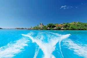 Sofitel Bora Bora Private Island, Hotels  Bora Bora - big - 67