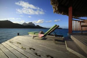 Sofitel Bora Bora Private Island, Hotels  Bora Bora - big - 2