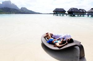 Sofitel Bora Bora Private Island, Hotels  Bora Bora - big - 52