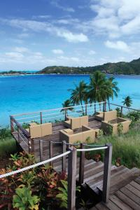 Sofitel Bora Bora Private Island, Hotels  Bora Bora - big - 51