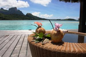 Sofitel Bora Bora Private Island, Hotels  Bora Bora - big - 21