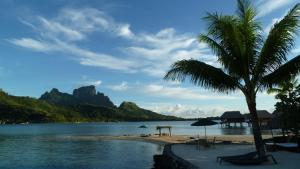 Sofitel Bora Bora Private Island, Hotels  Bora Bora - big - 68