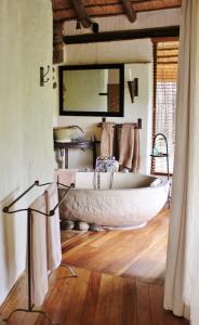 Luksusowy domek