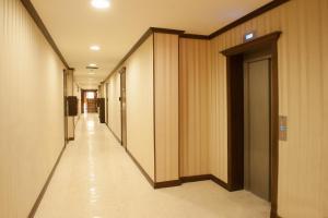 Gornaya Rezidentsiya Aparthotel, Aparthotels  Estosadok - big - 33
