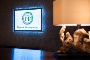Gornaya Rezidentsiya Aparthotel, Aparthotels  Estosadok - big - 38