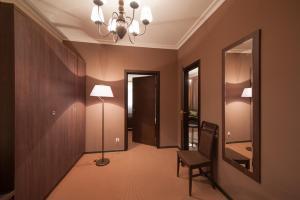 Gornaya Rezidentsiya Aparthotel, Aparthotels  Estosadok - big - 39