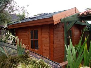 Weston Cottage, Bed & Breakfast  Poole - big - 46