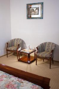 Astoria Lux, Hotel  Dnipro - big - 26