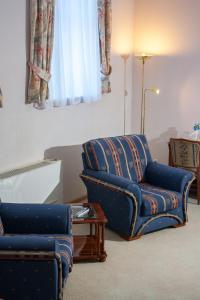 Astoria Lux, Hotel  Dnipro - big - 25