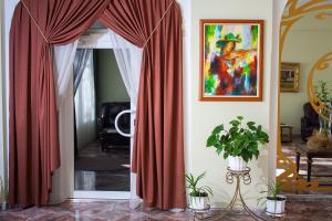 Astoria Lux, Hotel  Dnipro - big - 58