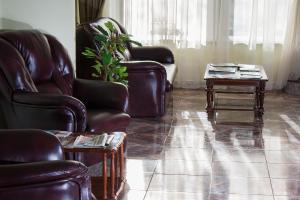 Astoria Lux, Hotel  Dnipro - big - 53