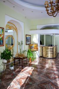 Astoria Lux, Hotel  Dnipro - big - 59