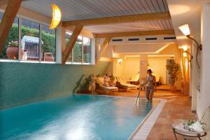 Wellness Hotel Harms