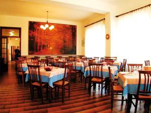 Hotel Parma Mare, Hotely  Marina di Massa - big - 33