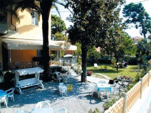 Hotel Parma Mare, Hotely  Marina di Massa - big - 41