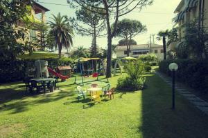 Hotel Parma Mare, Hotely  Marina di Massa - big - 37