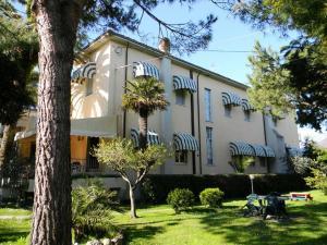 Hotel Parma Mare, Hotely  Marina di Massa - big - 35