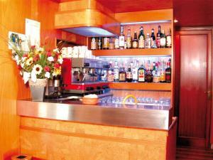 Hotel Parma Mare, Hotely  Marina di Massa - big - 34