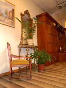 Hotel Parma Mare, Hotely  Marina di Massa - big - 39