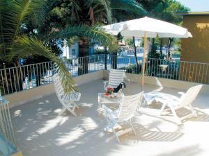 Hotel Parma Mare, Hotely  Marina di Massa - big - 25