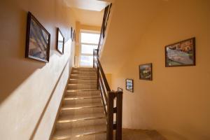 Gornaya Rezidentsiya Aparthotel, Aparthotels  Estosadok - big - 48
