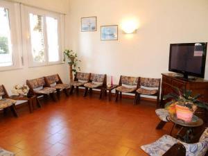 Hotel Parma Mare, Hotely  Marina di Massa - big - 22
