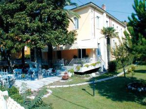 Hotel Parma Mare, Hotely  Marina di Massa - big - 29