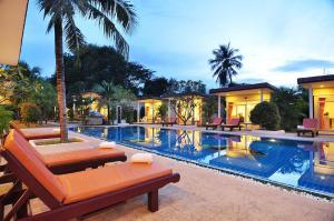 Phuket Sea Resort By Benya, Resorts  Rawai Beach - big - 2