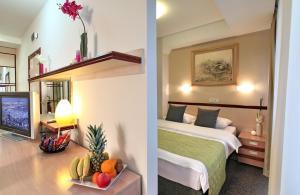 Hotel Zlatibor Mona, Hotely  Zlatibor - big - 17