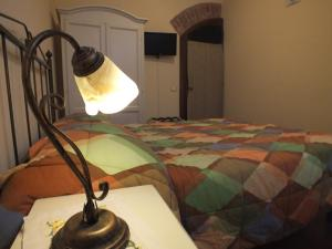 B&B Casale Virgili, Bed & Breakfast  Siena - big - 20