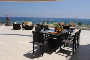 Polyxenia Isaak Luxury Villas and Apartments, Apartments  Protaras - big - 50