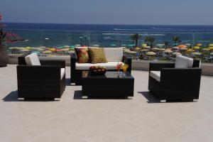 Polyxenia Isaak Luxury Villas and Apartments, Apartments  Protaras - big - 1