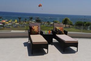 Polyxenia Isaak Luxury Villas and Apartments, Apartments  Protaras - big - 36