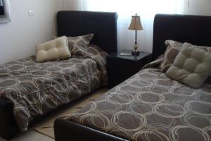 Polyxenia Isaak Luxury Villas and Apartments, Apartments  Protaras - big - 34