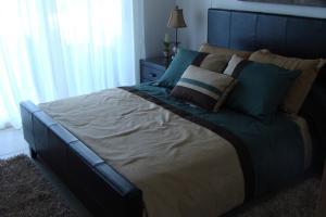 Polyxenia Isaak Luxury Villas and Apartments, Apartments  Protaras - big - 33
