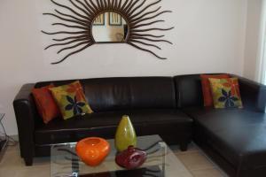 Polyxenia Isaak Luxury Villas and Apartments, Apartments  Protaras - big - 48