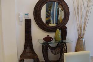 Polyxenia Isaak Luxury Villas and Apartments, Apartments  Protaras - big - 32