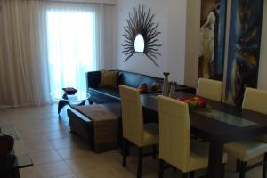 Polyxenia Isaak Luxury Villas and Apartments, Apartments  Protaras - big - 31