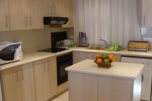 Polyxenia Isaak Luxury Villas and Apartments, Apartments  Protaras - big - 6