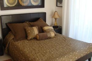 Polyxenia Isaak Luxury Villas and Apartments, Apartments  Protaras - big - 5