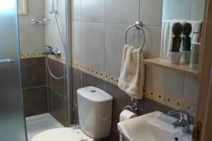 Polyxenia Isaak Luxury Villas and Apartments, Apartments  Protaras - big - 4