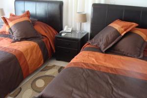 Polyxenia Isaak Luxury Villas and Apartments, Apartments  Protaras - big - 29