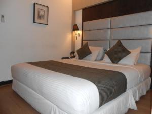 Southern Plaza, Hotels  Kalkutta - big - 55