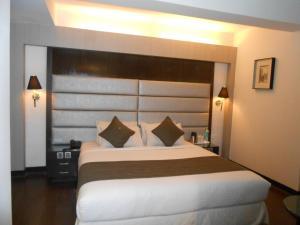 Southern Plaza, Hotels  Kalkutta - big - 33