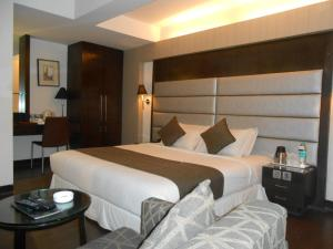 Southern Plaza, Hotels  Kalkutta - big - 20