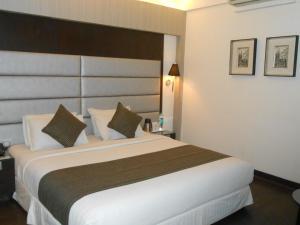 Southern Plaza, Hotels  Kalkutta - big - 26